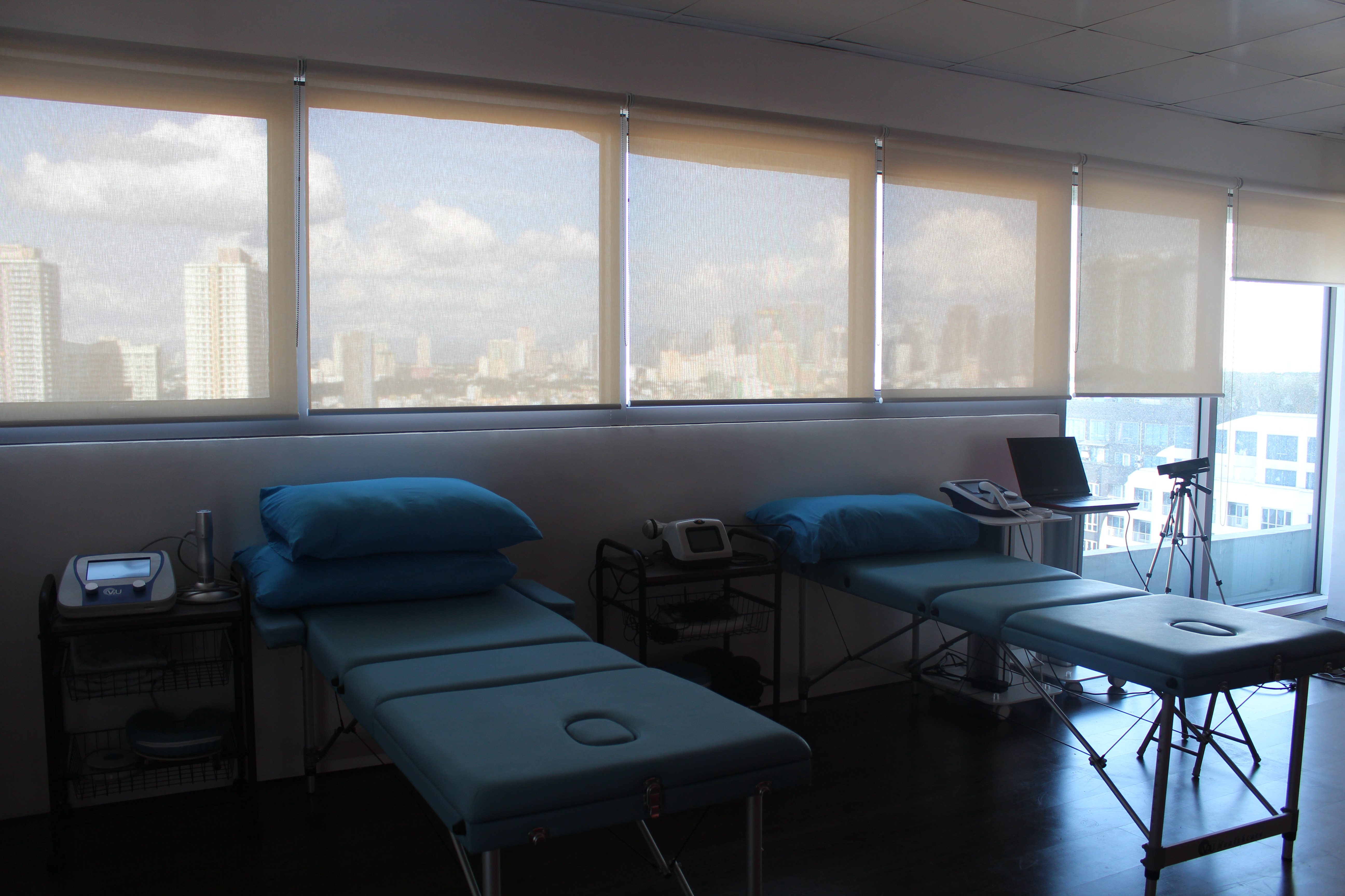 Treatment Tables - Physical Therapy Treatment Tables
