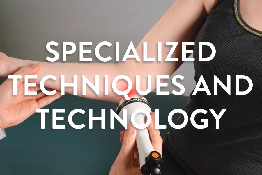 Specialized - Physical Therapy Philippines